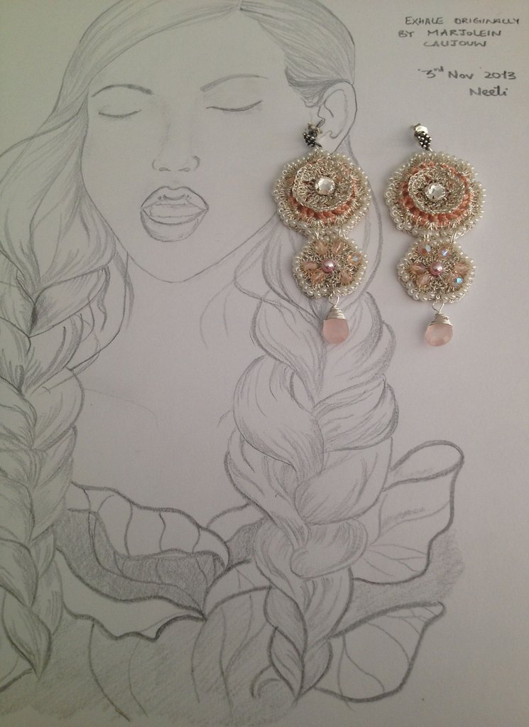 Francisca Earrings